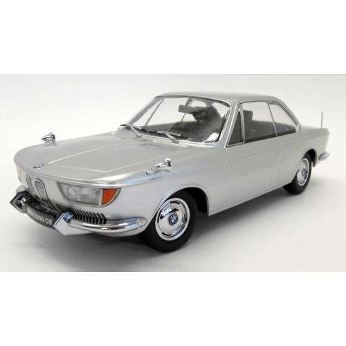 BMW 2000 CS Coupe (1965)
