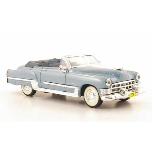 Cadillac Coupe de Ville (1949)
