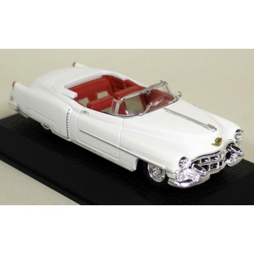 Cadillac Eldorado Parade - D. Eisenhower (1953)