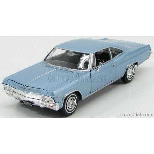 Chevrolet Impala SS396 Coupe (1965)