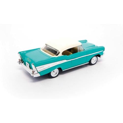 Chevrolet Bel Air (1957)