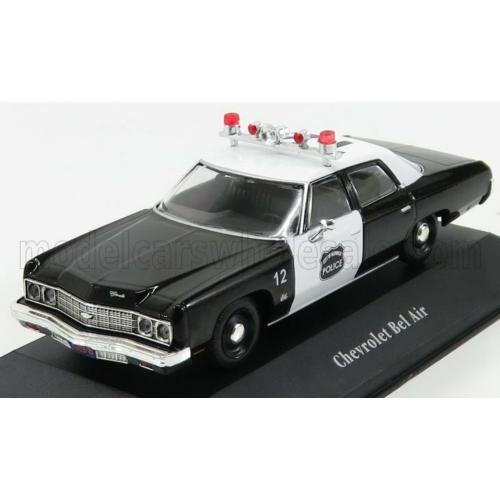Chevrolet Bel Air Police (1973)