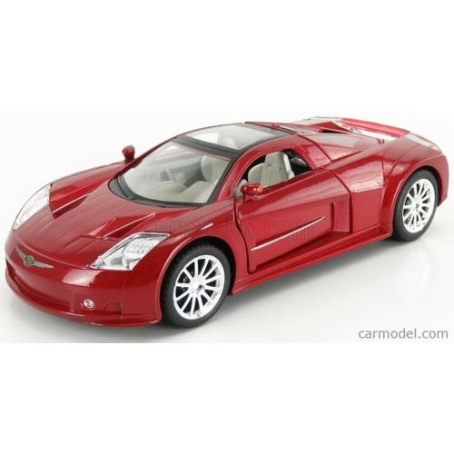 Chrysler Me Four Twelve Concept Car (2004)