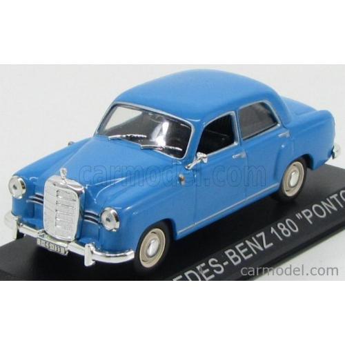 Mercedes-Benz 180 Ponton (W120) (1954)