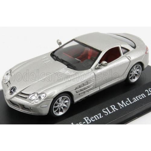 Mercedes SLR McLaren (2003)