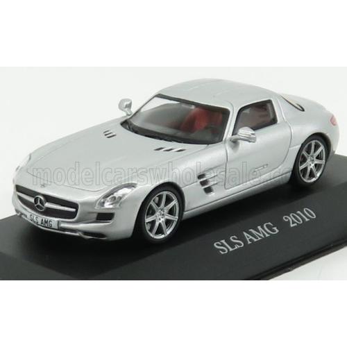 Mercedes-Benz SLS63AMG (2010) (C197)