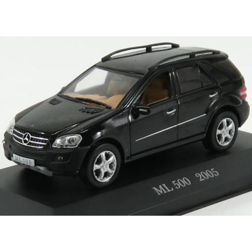Mercedes-Benz ML500 (2005) (W164)