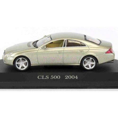Mercedes-Benz CLS500 (2004) (C129)