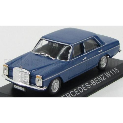 Mercedes-Benz 220 (W115) (1970)