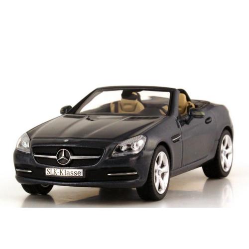 Mercedes SLK Coupe (R172) (2011)