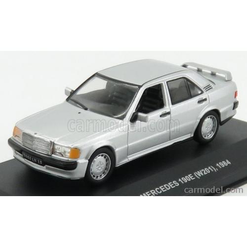 Mercedes-Benz 190E W201 (1984)