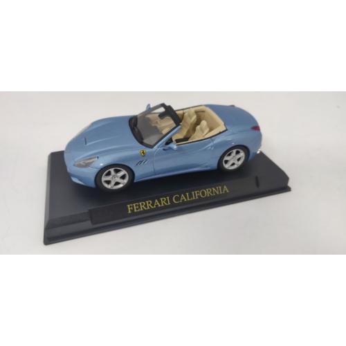 Ferrari California T Spyder (2014)