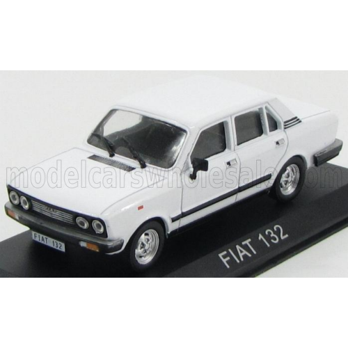 Fiat 132 Berlina 2.0 Berlina (1975)