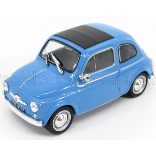 Fiat 500 (1965)