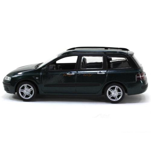 Fiat Stilo SW (2002)