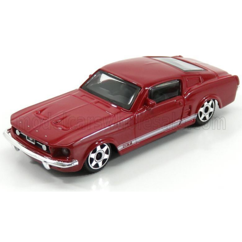 Ford Mustang GTA Coupe (1967)