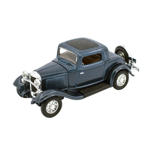 Ford B 3 Window Coupe (1932)