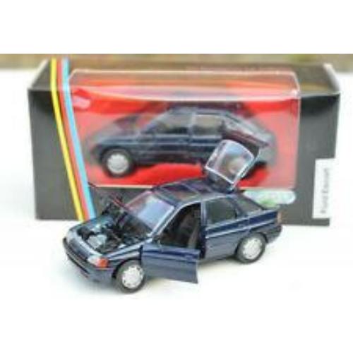 Ford Escort (1988)