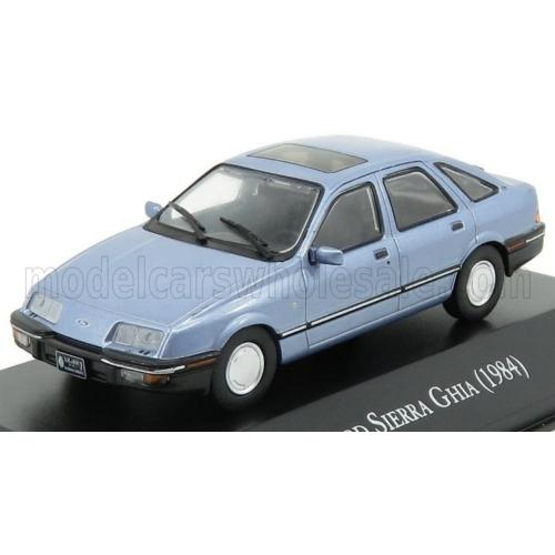 Ford Sierra Ghia (1984)