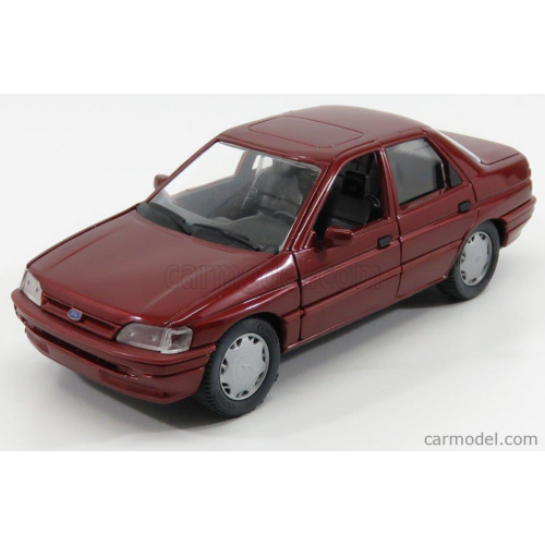 Ford Orion LHD (1986)