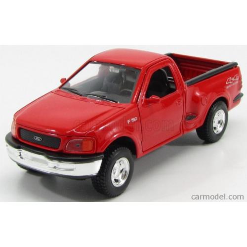 Ford F-150 Styleside (1999)