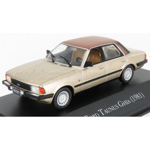 Ford Taunus Ghia (1981)