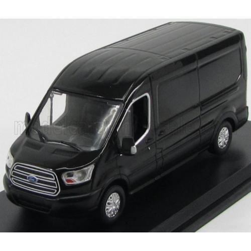 Ford Transit VI (2015)