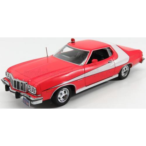 """Ford Gran Torino Coupe """"Starsky & Hutch"""" (1976)"""