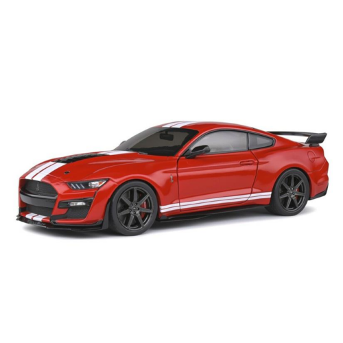 Ford Mustang Shelby GT500 (2020)