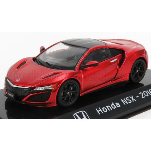 Honda NSX (2016)