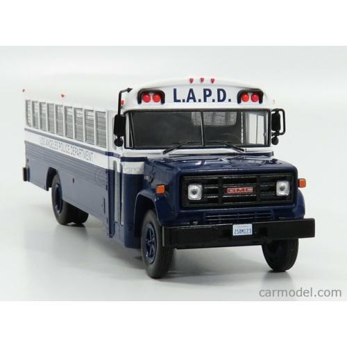 GMC 6000 L.A.P.D. (1988)