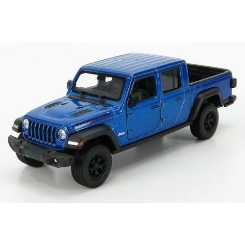 Jeep Rubicon Pickup (2019)