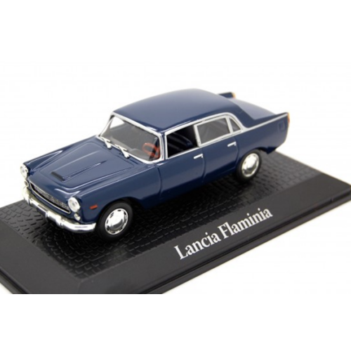 Lancia Flaminia (1960)