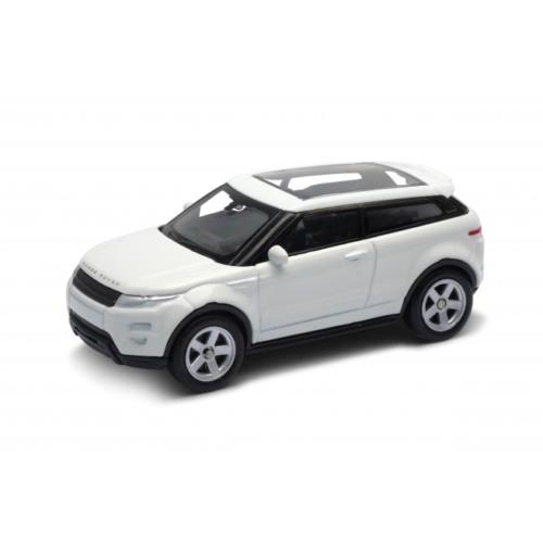 Land Rover Evoque (2011)
