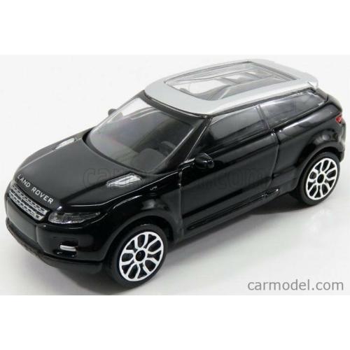 Land Rover Evoque LRX (2011)