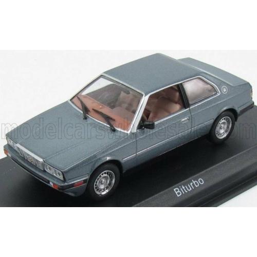 Maserati Biturbo (1982)