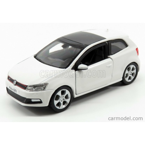 Volkswagen Polo GTi 1.4 TFSi (2010)