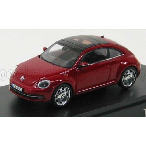 Volkswagen New Beetle (2011)