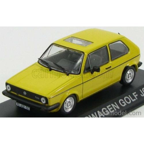 Volkswagen Golf I (1977)