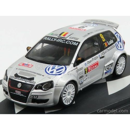 Volkswagen Polo MkIV S2000 WRC (2009)