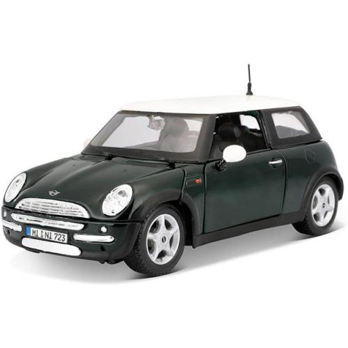 Mini Cooper S (2006)