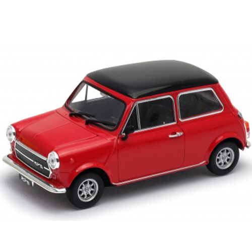 Mini Cooper 1300 (1966)