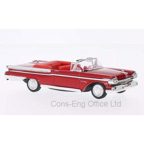 Mercury Turnpike Cruiser (1957)