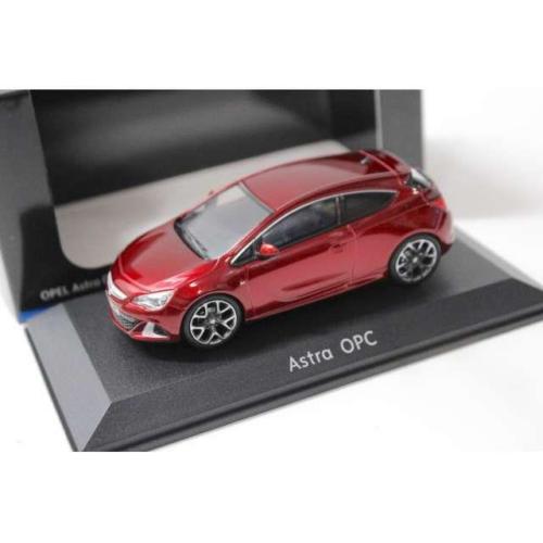Opel Astra J OPC (2006)