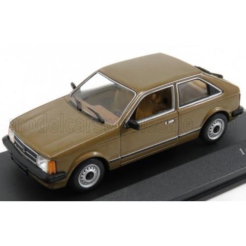 Opel Kadett D (1979) (barna)