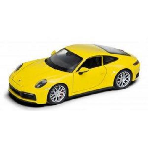 Porsche 911 Carrera 4S 992 (2020)