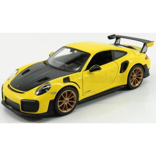 Porsche 991 911 GT2 RS (2018)
