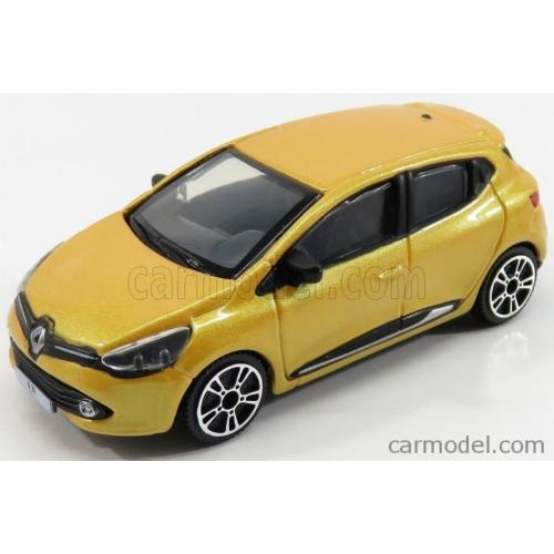 Renault Clio IV (2013)