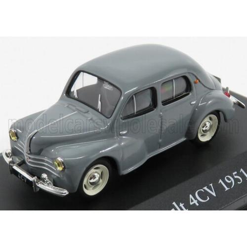 Renault 4CV Luxe (1951)