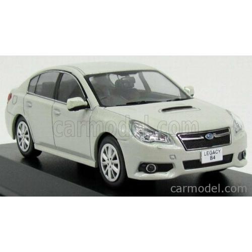 Subaru Legacy BM (2009)